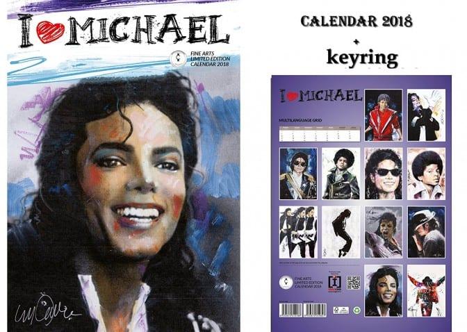 Calendrier  Michael Jackson ................ 002-672x478