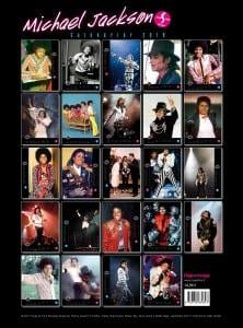 Calendrier  Michael Jackson ................ 004-222x300