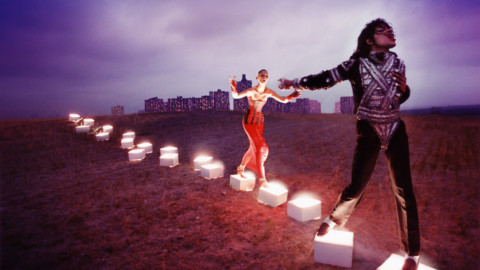 Expo: Michael Jackson: On the Wall à Paris (23-11-2018 – 14-02 2019)