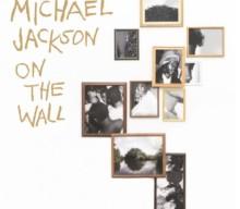 "Catalogue de l'expo ""On the Wall"" (visuel)"