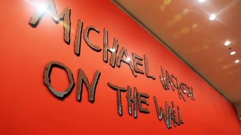 Michael Jackson : On the Wall, l'expo événement!