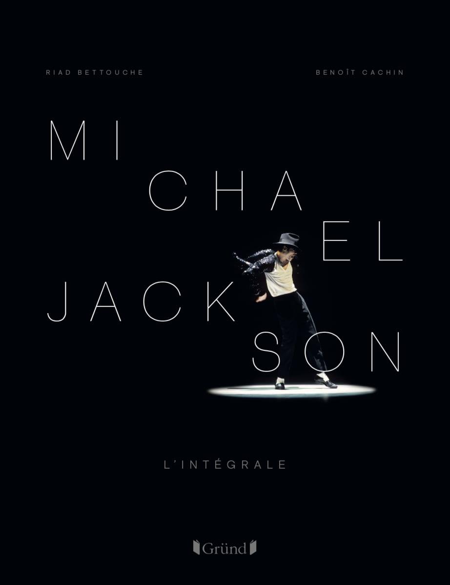 Couv MJ Integrale