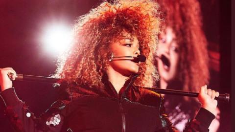 Reportage: Janet enflamme le public de Tokyo