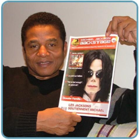 Jackie Jackson
