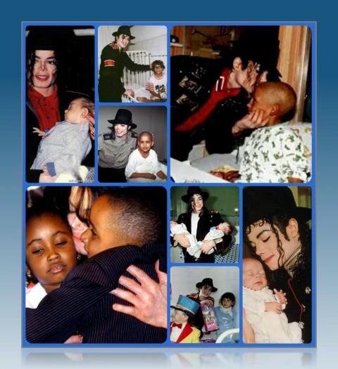 Charité: Michael's Children Hospital