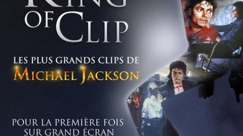 King of Clip in Brussel