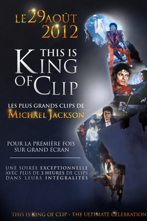 King of Clip débarque à Bruxelles