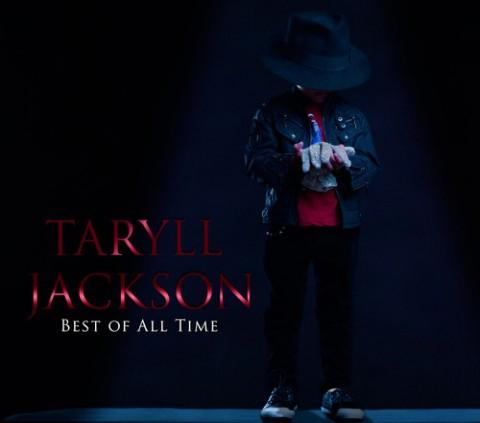 Taryll : la tracklist d'Undeniable