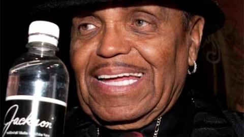 Joe Jackson victime d'un (petit) AVC