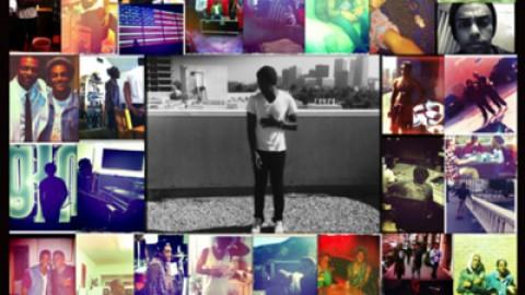 Austin's Mixtape : released op 24 december 2012