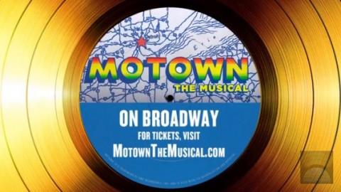 Motown : the musical !