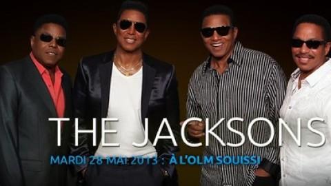 Les Jacksons au Maroc