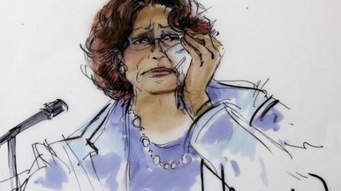 Jackson proces versus AEG : het vonnis