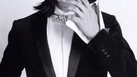 Michael – The last photo shoots video