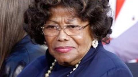 Katherine Jackson va interjeter appel au verdict prononcé en octobre contre AEG Live