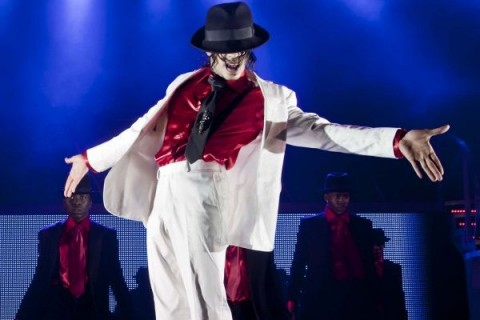 CONCOURS : THRILLER LIVE IN LONDON