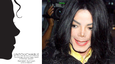 UNTOUCHABLE… The Strange Life and Tragic Death of Michael Jackson By Randall Sullivan…