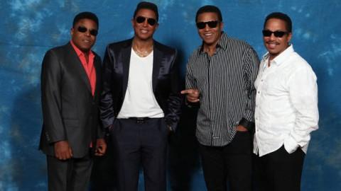 Nouvelle date pour les Jacksons