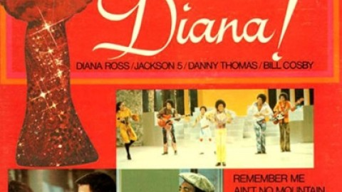 "Réédition de ""Diana!"" et ""The Wiz"" au Japon"