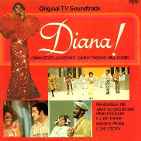 """Réédition de """"Diana!"""" et """"The Wiz"""" au Japon"""