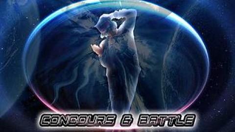 Battle Jackson à Paris le 28 février