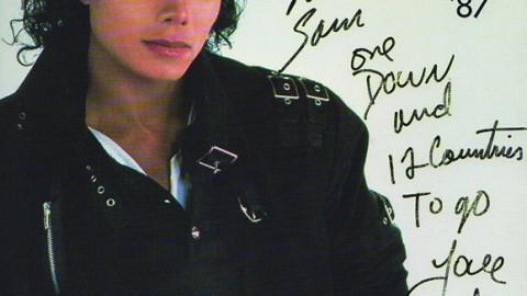 Sam Emerson se souvient de sa collaboration avec Michael