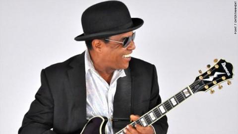 Tito Jackson : enfin un album?