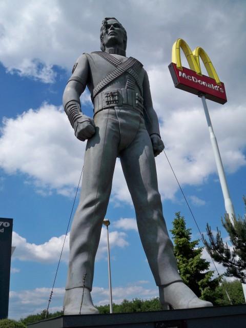 Un voyage Michael Jackson le 29 août…