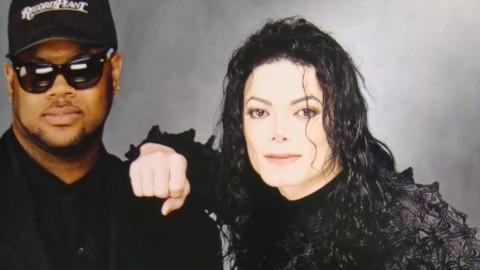 Jimmy Jam se souvient de Michael Jackson