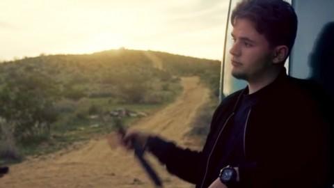 Prince Michael réalise sa première production vidéo