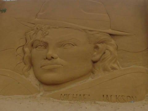 """""""Stars"""" : festival de sculptures de sable à Ostende"""