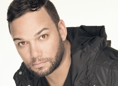 """Appelez-le simplement """"Taryll""""…"""