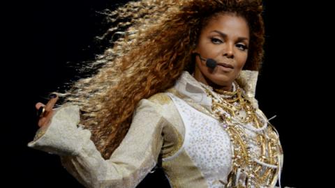 Janet reprend sa tournée !