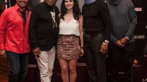 """Reportage : """"Nous avons rencontré les Jacksons à Montréal"""""""