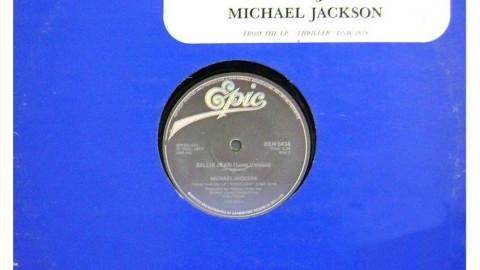 Billie Jean – Maxi 45 tours – Afrique du Sud