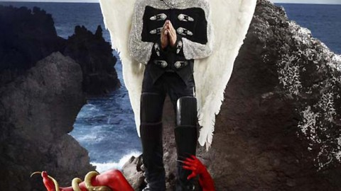 "Exposition: David LaChapelle ""After the deluge"""