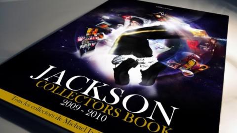 """Le MJBackstage réédite son Collectors """"Book 2009-2010"""""""